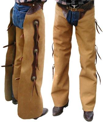 Kone, Western > Westernové Oblečenie